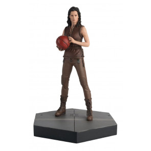 The Alien & Predator Figurine Collection Ripley 8 (Alien Resurrection) 12 cm