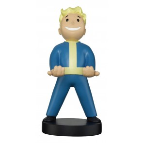 Fallout Cable Guy Vault Boy 20 cm