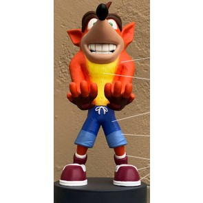Crash Bandicoot Cable Guy Crash Bandicoot 20 cm
