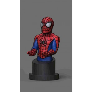 Marvel Comics Cable Guy Spider-Man 20 cm
