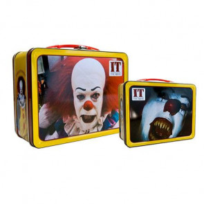 Stephen Kings Es Blechdose Pennywise