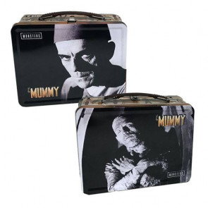 Universal Monsters Blechdose Mummy