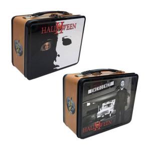 Halloween II - Das Grauen kehrt zurück Blechdose Halloween II
