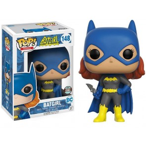 DC Comics Batgirl Heroic POP! Figur 9 cm Speciality Series