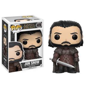 Game of Thrones Jon Snow POP! Figur 9 cm