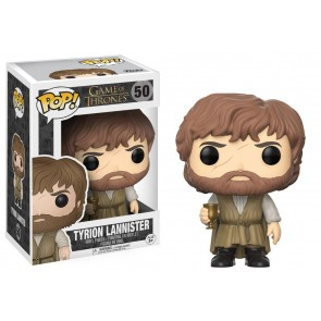 Game of Thrones Tyrion Lannister POP! Figur 9 cm