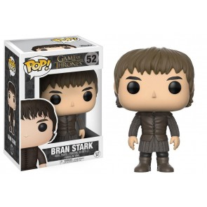 Game of Thrones Bran Stark POP! Figur 9 cm