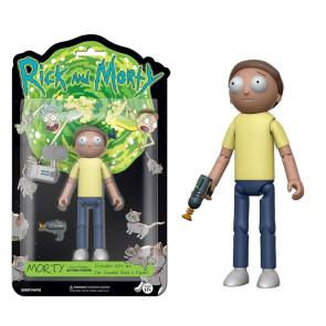 Rick & Morty Actionfigur Morty 13 cm