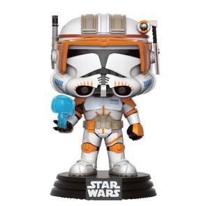 Star Wars Clone Commander Cody POP! Figur 9 cm