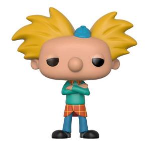 90's Nickelodeon Arnold POP! Figur Hey Arnold! 9 cm