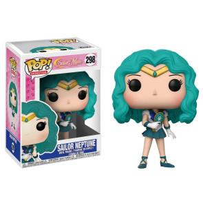 Sailor Moon Sailor Neptune POP! Figur 9 cm