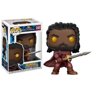 Thor Ragnarok Heimdall POP! Figur 9 cm