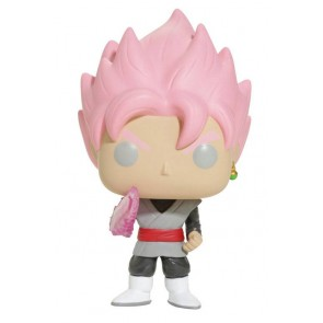 Dragonball Super Saiyan Rose Goku POP! Figur 9 cm