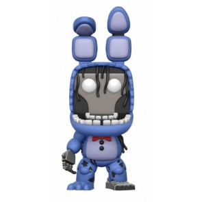 Five Nights at Freddys Withered Bonnie POP! Figur 9 cm