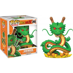 Dragonball Z Shenron POP! Figur 15 cm