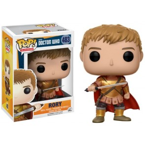 Doctor Who Rory POP! Figur 9 cm