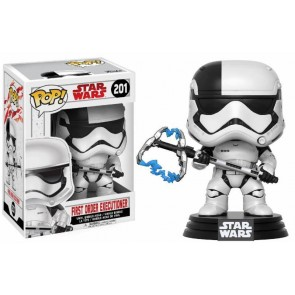 Star Wars VIII First Order Executioner POP! Figur 9 cm