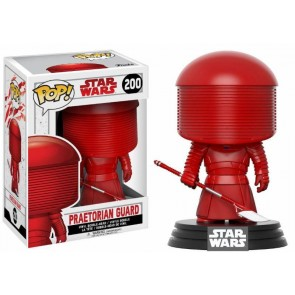 Star Wars VIII Praetorian Guard POP! Figur 9 cm