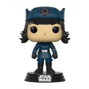 Star Wars VIII Rose in Disguise POP! Figur Speciality Series 9 cm