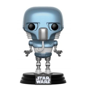 Star Wars Medical Droid POP! Figur 9 cm