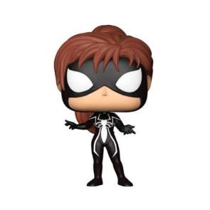 Marvel Comics Spider-Girl POP! Figur Anya Corazon 9 cm