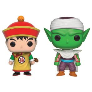 Dragonball Z Gohan & Piccolo POP! Figuren Doppelpack 9 cm
