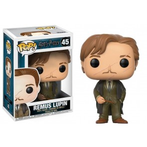 Harry Potter Remus Lupin POP! Figur 9 cm