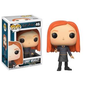 Harry Potter Ginny Weasley POP! Figur 9 cm