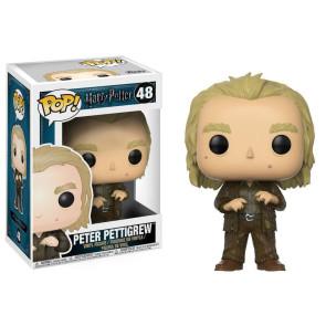 Harry Potter Peter Pettigrew POP! Figur 9 cm