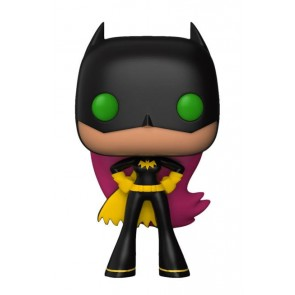 Teen Titans Go! Starfire as Batgirl POP! Figur 9 cm