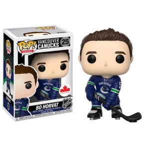 NHL POP! Hockey Vinyl Figur Bo Horvat 9 cm