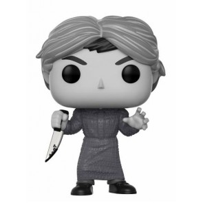 Psycho Norman Bates POP! Black & White Figur 9 cm