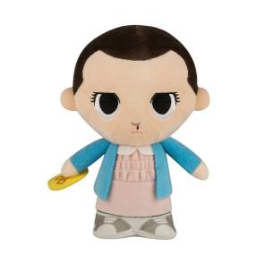 Stranger Things Super Cute Plüschfigur Eleven 20 cm