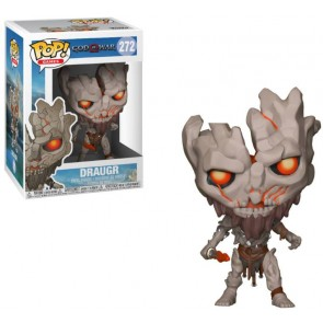 God of War Draugr POP! Figur 9 cm