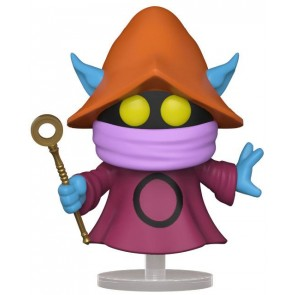 Masters of the Universe Orko the Trollan POP! Figur 9 cm
