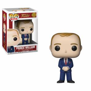Royal Family Prince William POP Figur 9 cm