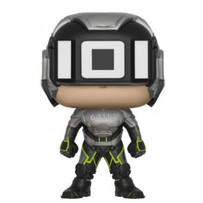 Ready Player One Sixer POP! Figur 9 cm