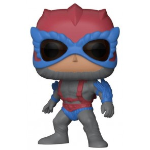 Masters of the Universe Stratos POP! Figur 9 cm