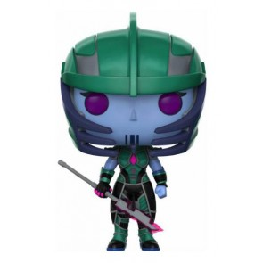 Guardians of the Galaxy The Telltale Series Hala POP! Figur 9 cm