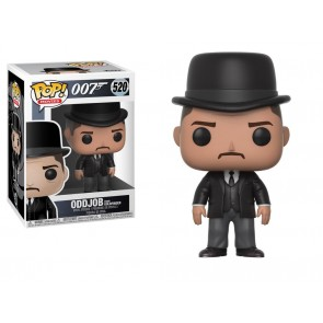 James Bond Oddjob POP! Figur 9 cm