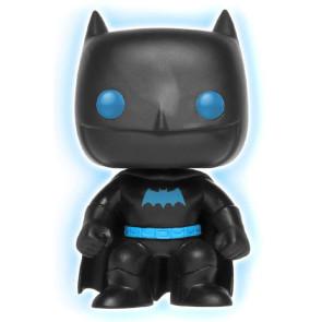 DC Comics Batman Silhouette POP! Figur Glow in the Dark 9 cm