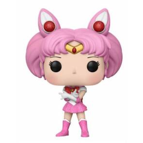 Sailor Moon Sailor Chibi Moon POP! Sparkle Glitter Figur 9 cm