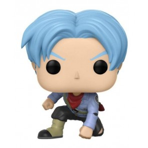 Dragonball Super Future Trunks POP! Figur 9 cm