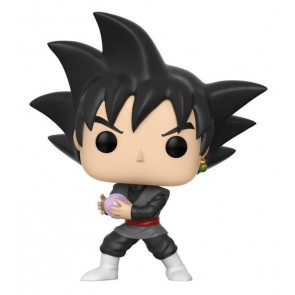 Dragonball Super Goku Black POP! Figur 9 cm