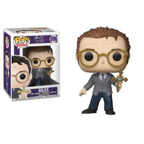 Buffy Giles POP! Figur 9 cm