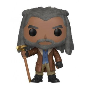 Walking Dead Ezekiel POP! Figur 9 cm