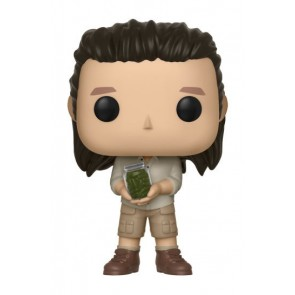 Walking Dead Eugene POP! Figur 9 cm