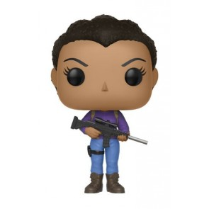 Walking Dead Sasha POP! Figur 9 cm