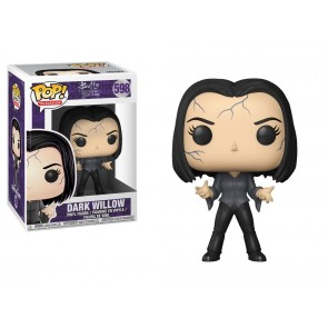 Buffy Dark Willow POP! Figur 9 cm