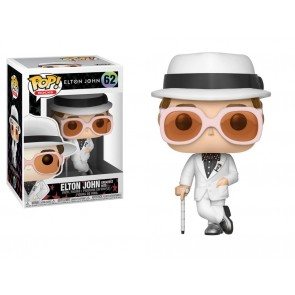 Elton John POP! Greatest Hits Figur 9 cm